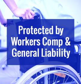 Workers Comp & General Liability